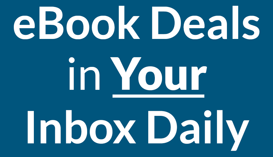 eBook Deals in Your Inbox